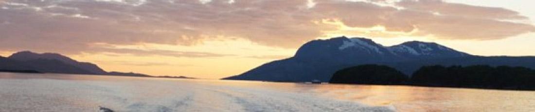 Angeln in Norwegen- Meeresangeln auf Hitra & Froya